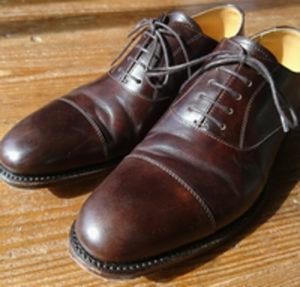 紳士靴「RAYMAR」
