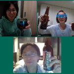 オンライン飲み会(WEB飲み)